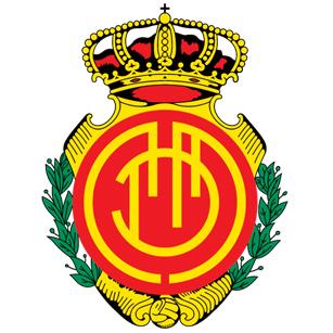 Escudo R.C.D. Mallorca, S.A.D. B