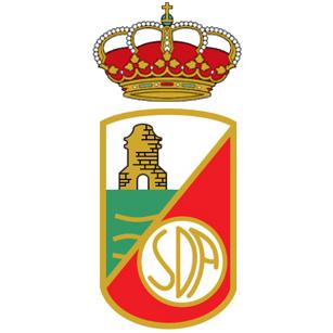 Escudo R.S.D. Alcalá, S.A.D.