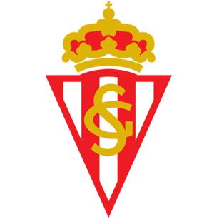 Escudo Real Sporting de Gijón, S.A.D. B