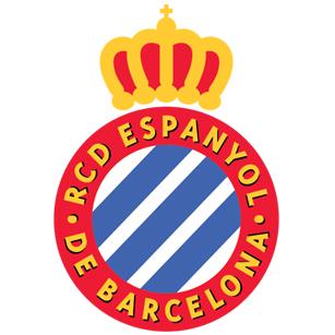 Escudo R.C.D. Espanyol de Barcelona, S.A.D. B