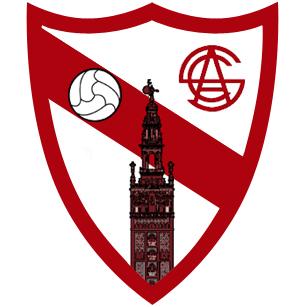 Escudo Sevilla Atlético