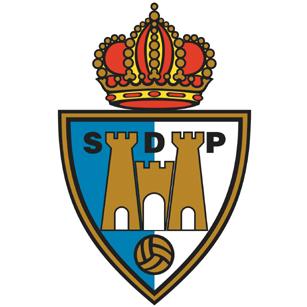 Escudo S.D. Ponferradina, S.A.D.