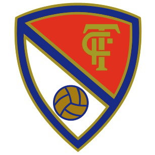 Escudo Terrassa F.C., S.A.D.