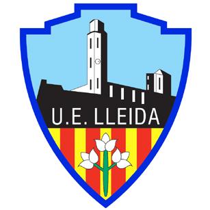 Escudo U.E. Lleida, S.A.D.