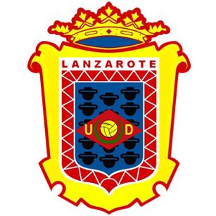Escudo U.D. Lanzarote