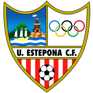 Escudo Unión Estepona C.F.