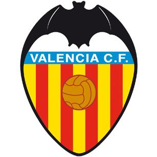 Escudo Valencia Mestalla