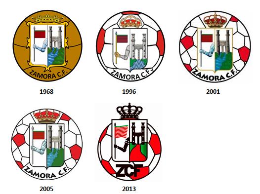 escudos Zamora CF