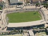 estadio Terrassa FC