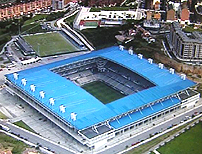 estadio Real Oviedo
