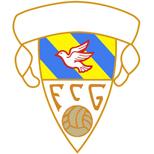 escudo FC Gramanet