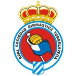 escudo Real Sociedad Gimnastica Torrelavega