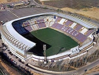 estadio Real Valladolid CF