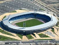 estadio UD Almeria