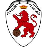 escudo CF Jupiter Leones