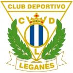 escudo CD Leganes