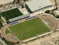 estadio UB Conquense