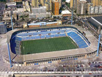 estadio Real Zaragoza
