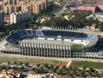 estadio Malaga CF