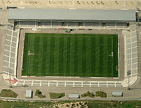 estadio Real Jaen CF