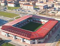 estadio UD Logrones