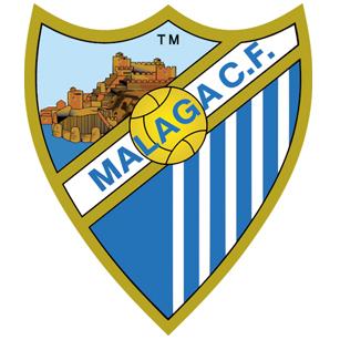 escudo Malaga CF
