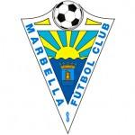 escudo Marbella FC