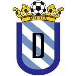 escudo UD Melilla