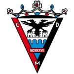 escudo CD Mirandes