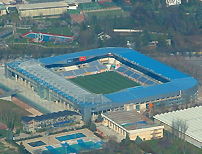 estadio Deportivo Alaves