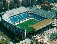 estadio Valencia CF