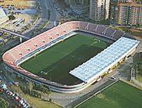 estadio FC Barcelona B