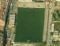 estadio UE Sant Andreu