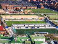 estadio AD Alcorcon