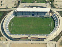 estadio CD Leganes