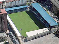 estadio SD Eibar