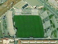 estadio CD Castellon