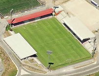 estadio CD Lugo