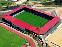 estadio CD Numancia Soria