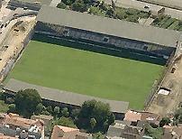 estadio Pontevedra CF