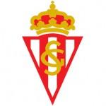 escudo Real Sporting Gijon B