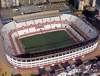 estadio Sevilla FC