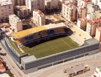 estadio Cadiz CF