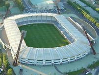estadio Cultural Deportiva Leonesa