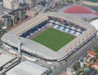 estadio RC Deportivo La Coruna