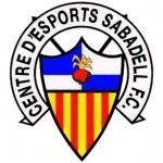 escudo CE Sabadell FC