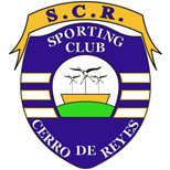escudo Sporting Club Cerro Reyes