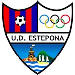 escudo UD Estepona 1995