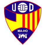 escudo UD Mahon