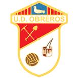 escudo UD Obreros